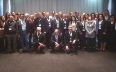 "TÜV NORD Italia: Meeting ""QMS / EMS / SMS Auditor Exchange of Experience 2019"""
